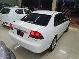 Photo Honda Civic EXi 2005