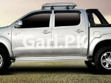 Photo Toyota Hilux Revo G Automatic 3.0 2017 for Sale...