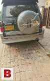 Photo V low price Tz prado fully options