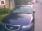 Photo Honda Accord CL9