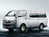 Photo 2007 Toyota HiAce for sale in Karachi -,...