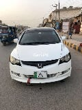 Photo Honda Civic Prosmetic 2011 for Sale in Multan