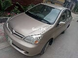 Photo Toyota Platz VXR 2007 for Sale in Lahore