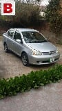 Photo Toyota platz 2004