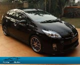 Photo Used Toyota Prius - Car for Sale from Muhammad...