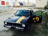 Photo Toyota corolla 2000 cc engine fully modified...
