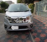 Photo Nissan Dayz Highway Star 2012 for Sale in Karachi