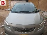 Photo Toyota Corolla GLI 2010