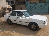 Photo Nissan Sunny 1987 for Sale in Hyderabad