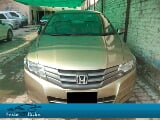 Photo Used Honda City Aspire - Car for Sale from Auto...