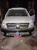 Photo Toyota Pickup 2007