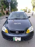 Photo Toyota Corolla GLI 2006 for Sale in Lahore