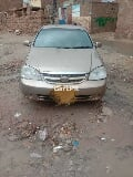 Photo Chevrolet Optra 2005 for Sale in Bahawalpur