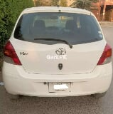 Photo Toyota Vitz 2010 for Sale in Islamabad