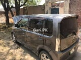 Photo Nissan Otti 2013 for Sale in Okara
