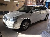 Photo Toyota Premio 2003 for Sale in Karachi