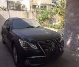 Photo Toyota Crown Royal Saloon G 2004 for Sale in...