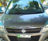 Photo Suzuki Wagon R VXL 2017 for Sale in Lahore