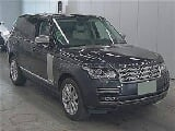 Photo Range Rover Vogue Autobiography 2013