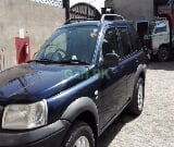 Photo Land Rover Freelander 2002 for Sale in Lahore