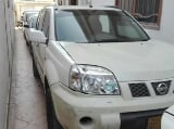 Photo Nissan xtrail jeep2005