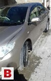 Photo Toyota Axio G grade