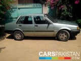 Photo 1984 Toyota Corolla - For Sale in Rawalpindi