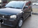 Photo Suzuki Alto 2015 Bank Lease In ONE DAY
