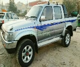 Photo Toyota Hilux 4x4 Double Cab Standard 1996 for...