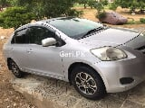 Photo Toyota Belta 2006 for Sale in Karachi