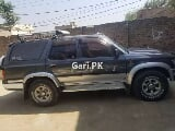 Photo Toyota Surf 1992 for Sale in Peshawar