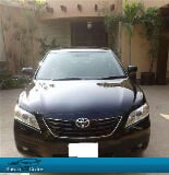 Photo Used Toyota Camry - Car for Sale from Sheikh...
