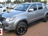 Photo Toyota Hilux Revo on easy installments