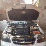 Photo Chevrolet Optra 2005 for Sale in Lahore