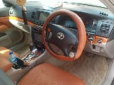 Photo Toyota Mark II 2004 for Sale in Karachi