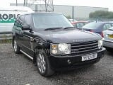 Photo Range Rover Other