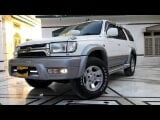 Photo Toyota Surf SSR-X 2.7 1999