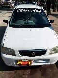 Photo Suzuki Alto 2008 for Sale in Karachi