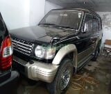 Photo Mitsubishi Pajero 1992 for Sale in Multan