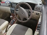 Photo 2005 Toyota Corolla Automatic 4 Door Saloon CNG