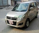 Photo Suzuki Wagon R VXL 2015 for Sale in Khushab