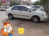 Photo 2007 Toyota Corolla Manual 4 Door Saloon Petrol