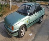 Photo Daewoo Racer Base Grade 1.5 1993 for Sale in...