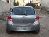 Photo Toyota Vitz Japanese