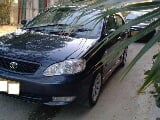 Photo Toyota Corolla. SE Saloon. 2nd Owner. Outclass...