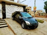 Photo Toyota Belta 2007 for Sale in Karachi