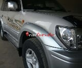 Photo Toyota Prado 1997