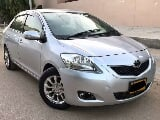 Photo Toyota Belta 2011 for Sale in Karachi