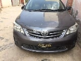 Photo Toyota Corolla GLI 2011 for Sale in Hyderabad