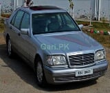 Photo Mercedes Benz S Class 500SEL 1999 for Sale in...